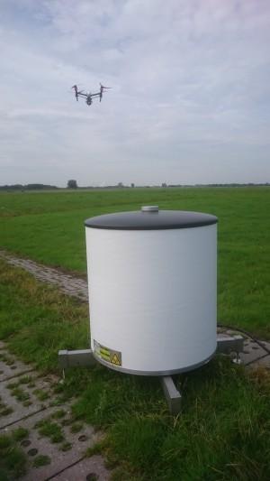 anti drone radar