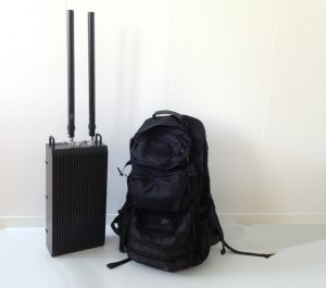 jammer portable bag