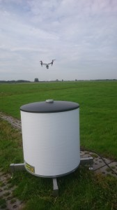 drone proteger